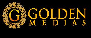 Golden Medias  - Branding | Strategy | Advertising